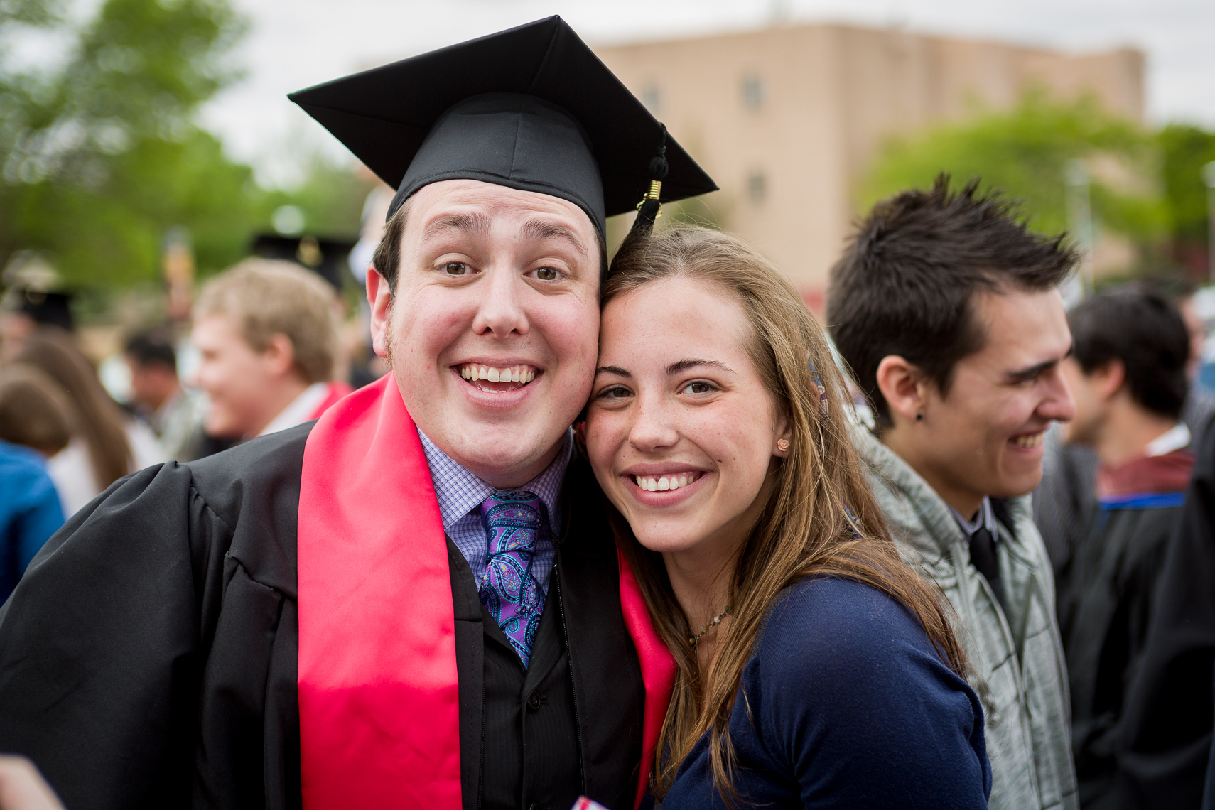 2012 Graduation-Santa Fe University of Art and Design