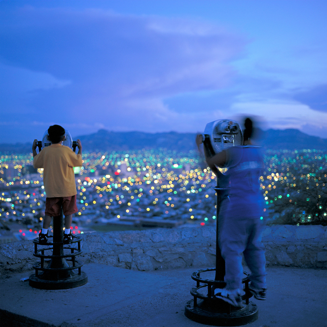 El Paso - Travel and Leisure Magazine