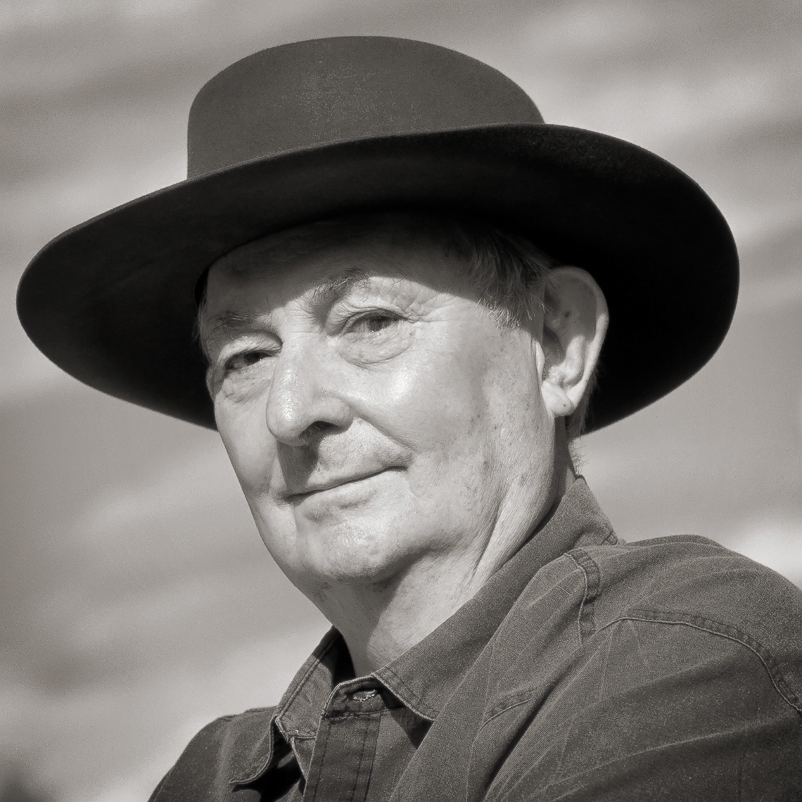 Tony Hillerman - Writer